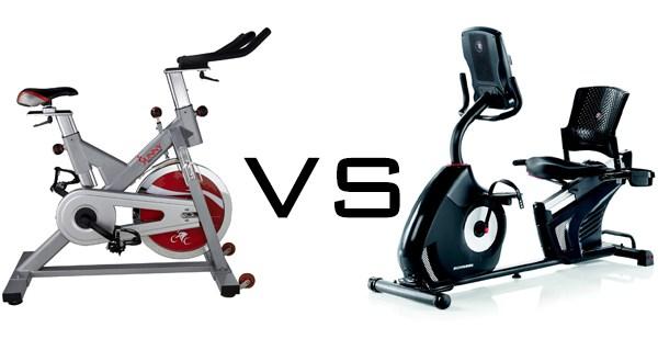 エアロバイクとフィットネスバイクの違い